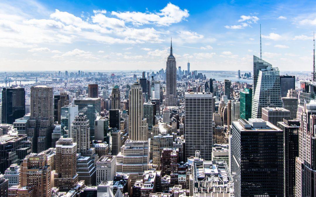 Brug din ferie i en storby