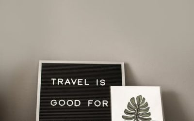 Gode råd til dig, der skal ud og rejse
