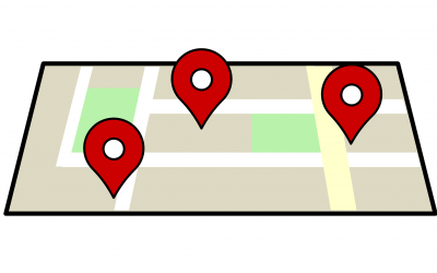 Få en god og sikker ferie med GPS tracking
