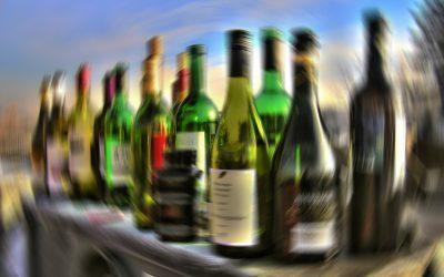 Kender du én, der har et alkoholproblem?