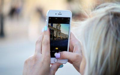 Ved du, hvor meget du må bruge din mobil i EU?