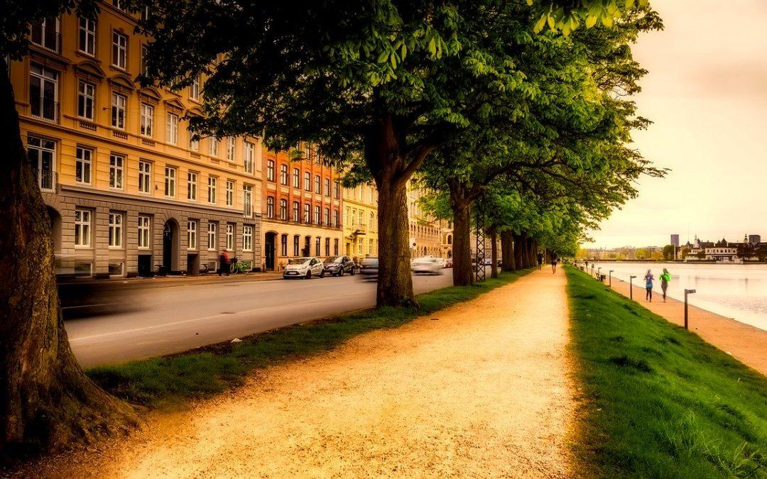 Rejs billigt til København