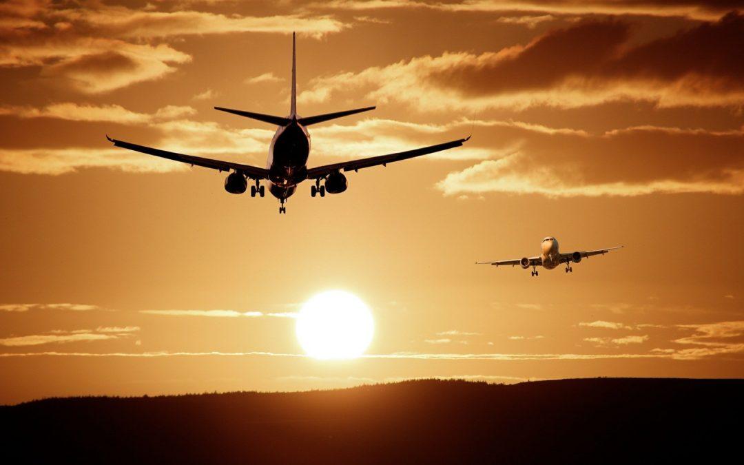 Køb studievenlige flybilletter og kom på dit livs rejse