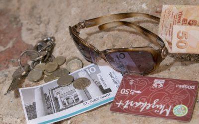 Spar penge, når du planlægger rejse