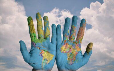 Tag på ungdomsrejser rundtom i verden