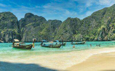 Derfor bør Thailand være på din bucket-list
